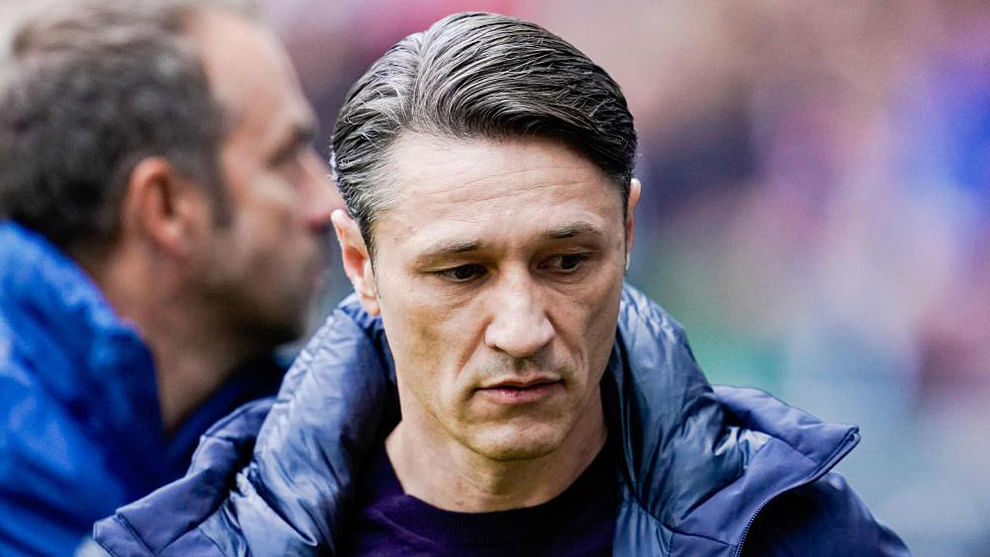 Bayern Munich Sacks Niko Kovac After Frankfurt Humiliation