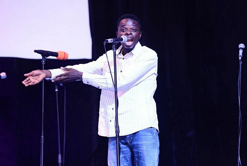 SARS On The Beat - A Spoken Word Poetry By Falade Kola, AKA Pariolodo