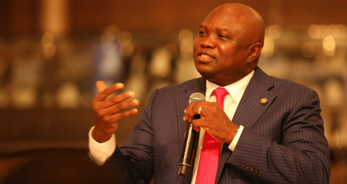 Lagos Assembly Suspends Ambode's Probe