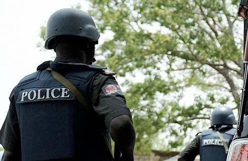 Police Arrest Two Suspected Kidnap Kingpins