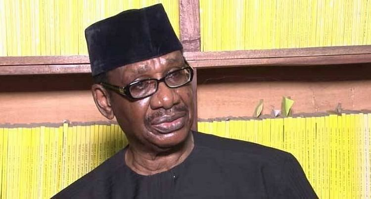 Sagay Shows Support For The Reformation Of The  Judicial Structure