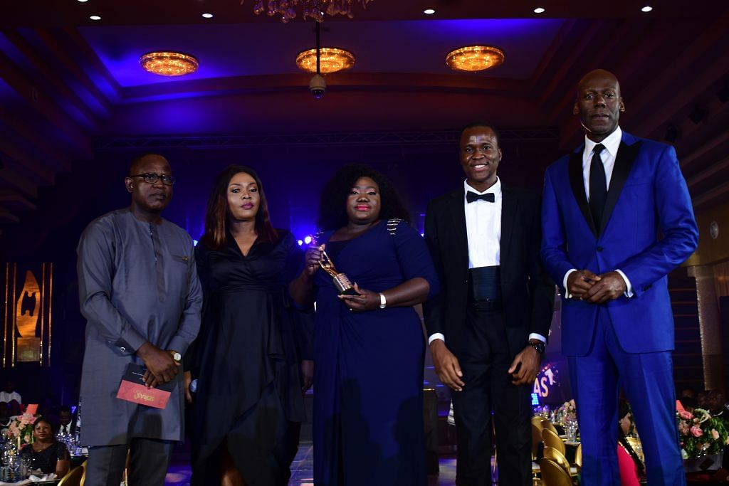Access Bank Named Most Outstanding Company In Sustainability