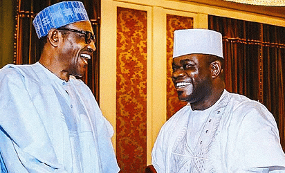 Bello and Buhari