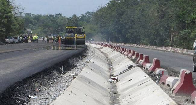 Federal Government To Reopen Lagos-Ibadan Expressway December 15
