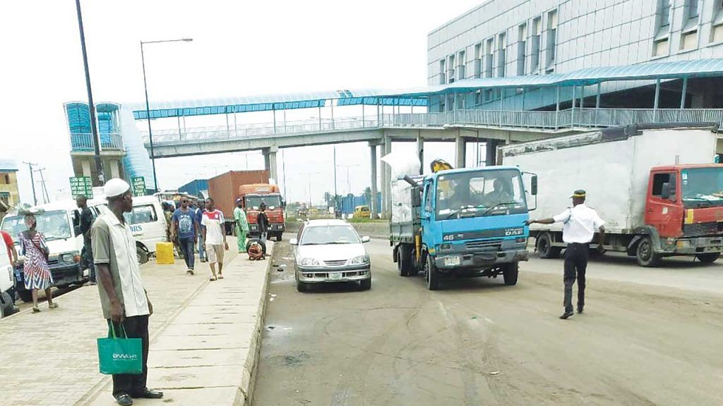 Gridlock: Sanwo-Olu Restricts Operation Of VIOs