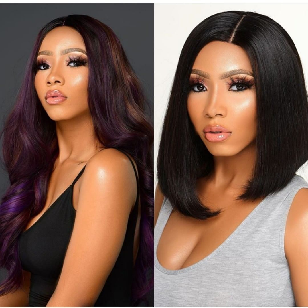 BBNaija's Mercy Deletes Every Trace Of Cubana Chief Priest From Her Page