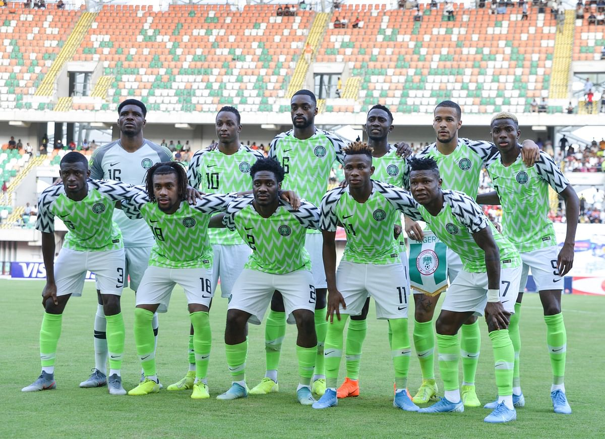 #ShameOnNTA: Nigerians Lambast NTA Over Abysmal Broadcast Of Nigeria Vs Benin Republic Game