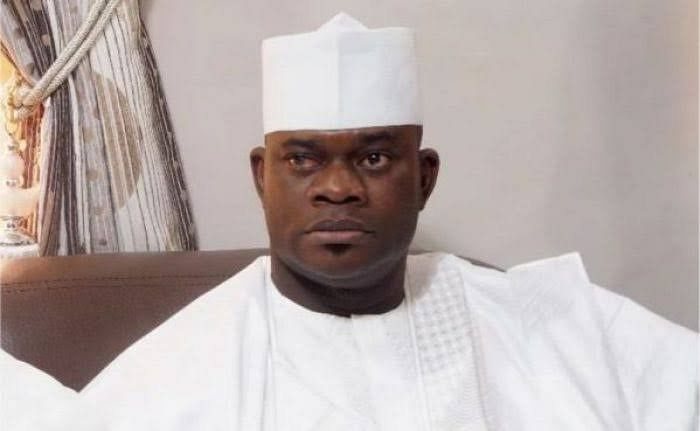 CAN Disassociates Self From Bello's Re-election