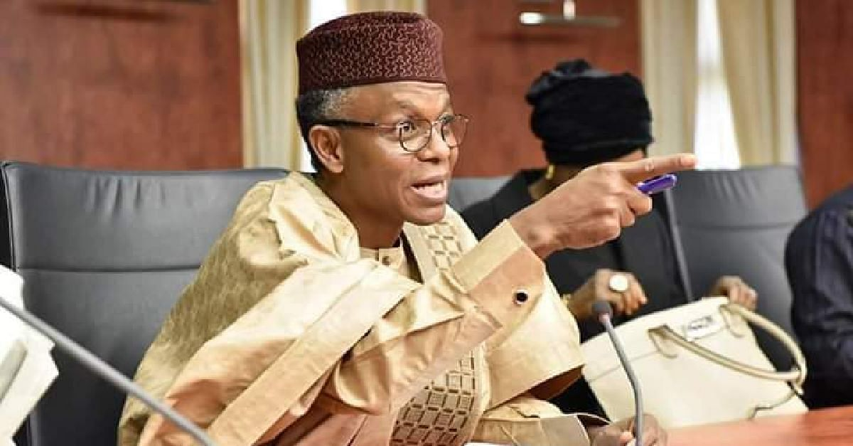 2023 Presidency: El-Rufai's Campaign Office Opens In Plateau