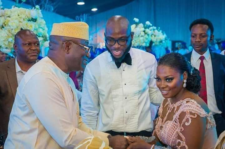 Fayemi and the couple