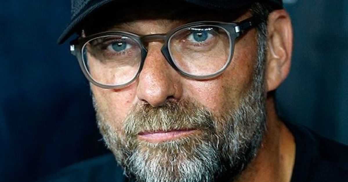 Manchester United Can Only Defend - Jurgen Klopp