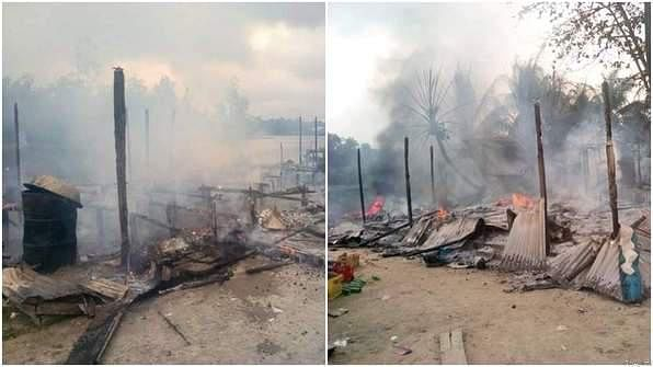 Gas Explosion Kills Two, Injures 23 Others In Ajegunle, Lagos