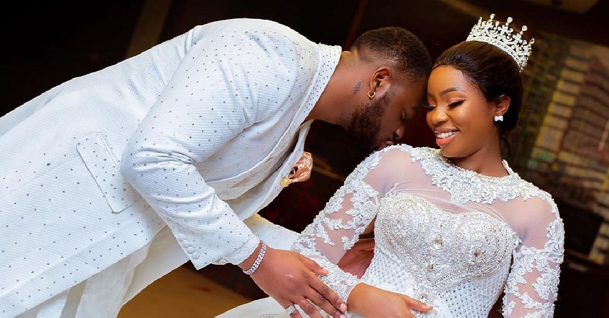 Womb Watchers Finally At Rest As They Confirm Bambam's Pregnancy Status