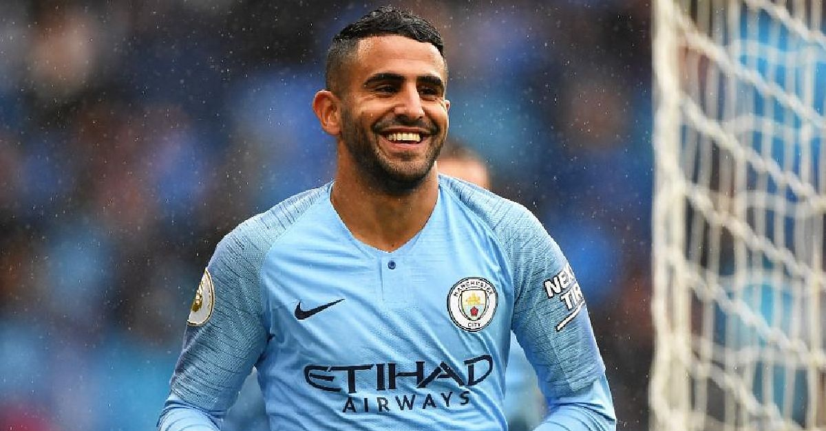 Manchester City Star Regrets Not Joining Arsenal Years Ago