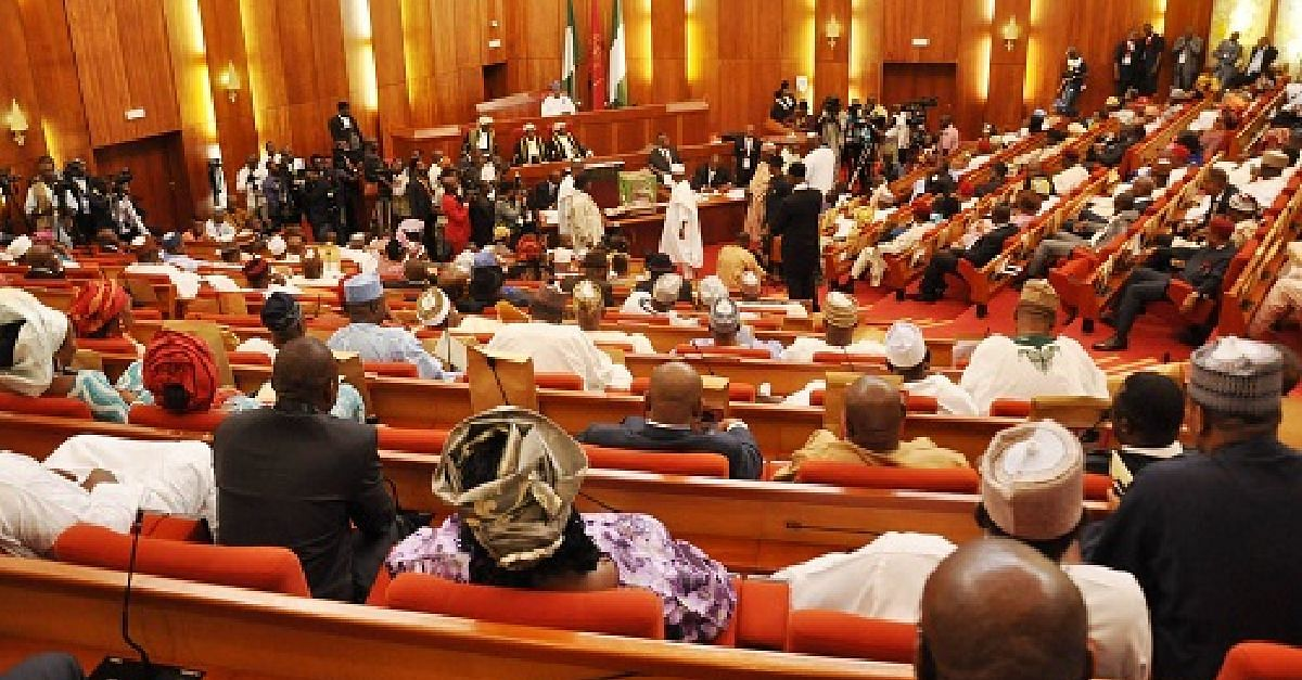 Osun Rep Holds Thanksgiving Over Appeal Court Victory