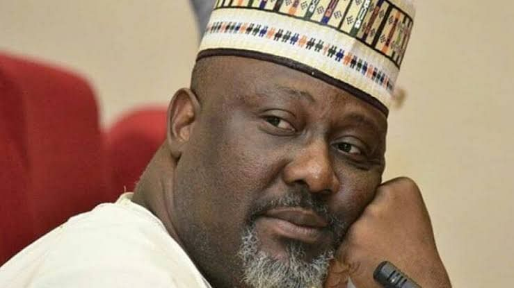 Kogi Polls: Melaye Storms  INEC With 21 Video Clips, Demands Cancellation