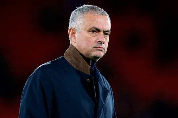 Jose Mourinho Appointed Tottenham Hotspur Manager Until 2023