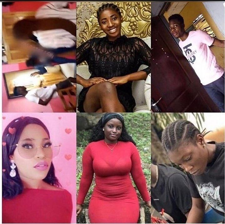 FUTA Expels Six Students In Viral Video For Bullying Schoolmate