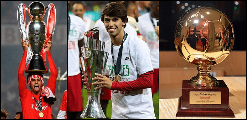 Joao Felix Wins Golden Boy Award Ahead Of Sancho, Havertz And Haaland