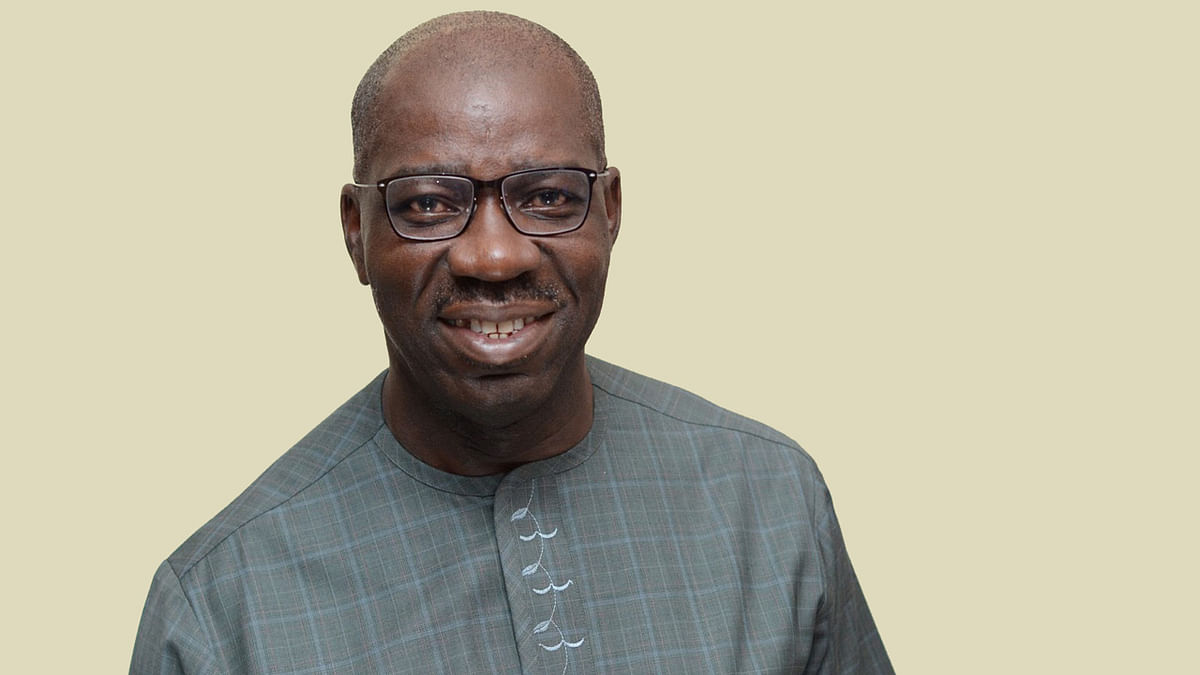 Governor Obaseki Orders Closure Of Popular Market In Benin