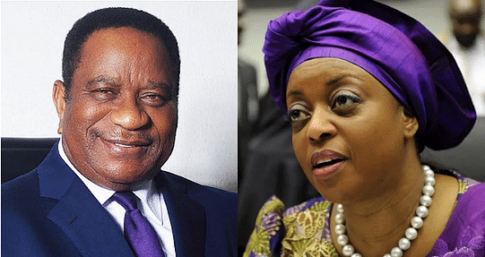 I Told Diezani Not To Bring Money Home — Husband
