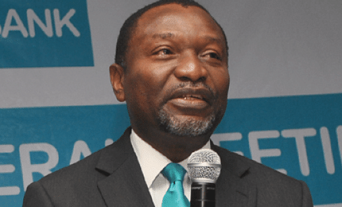 Senator Udoma Udo Udoma Bags The Highest Honour In Japan