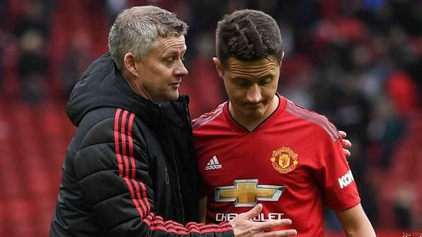Football Is Not The Most Important Thing At Man Utd - Herrera