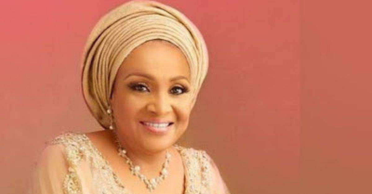 Former Oyo First Lady, Florence Ajimobi, Launches Debut Book