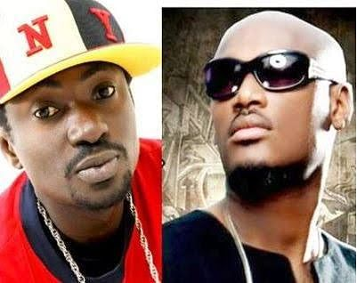 2face and Blackface