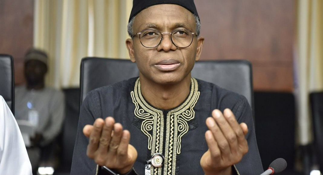 Appeal Court Affirms El-Rufai As Kaduna State Governor