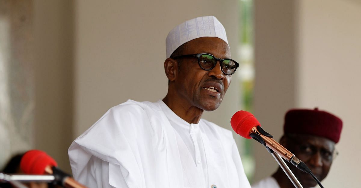 Mass Exodus Of Doctors From Nigeria Worrisome - Buhari