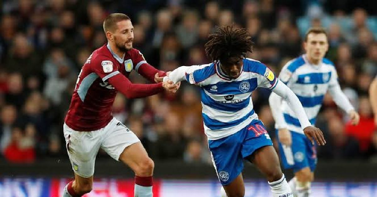 Queens Park Rangers Star Wants To Be Super Eagles Captain