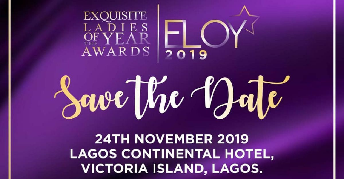 Exquisite Ladies of the Year (ELOY) Awards