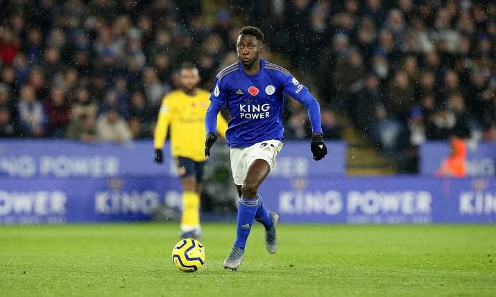 Arsenal Need A Player Like Leicester's Wilfred Ndidi - Jamie Redknapp