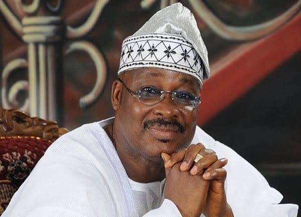 "Ajimobi At 70: ""Oyo State Was Fortunate To Have You,"" Says Tinubu"