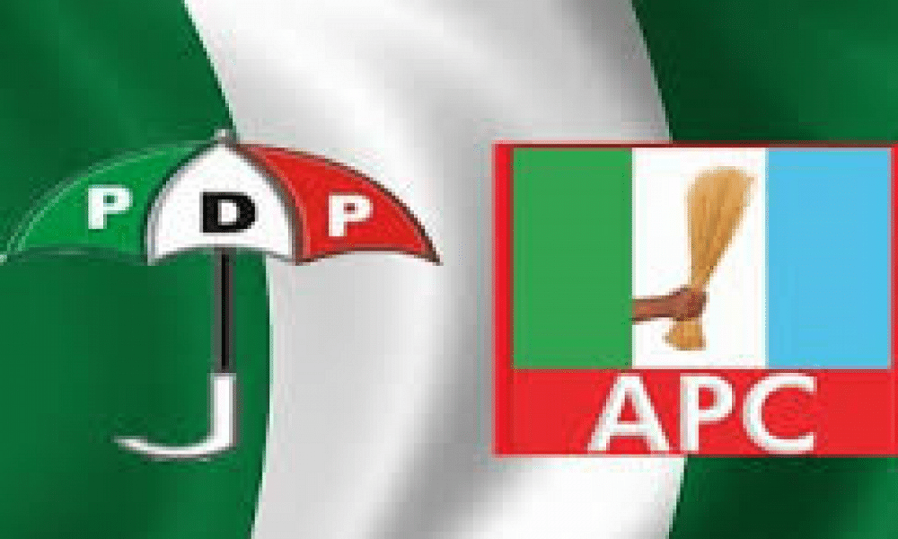 PDP Mocks Buhari's Christmas Message, Predicts Bleak Future for APC