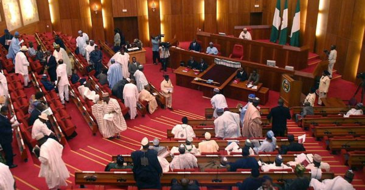 Jafaru's Death: Senate Resumes Today