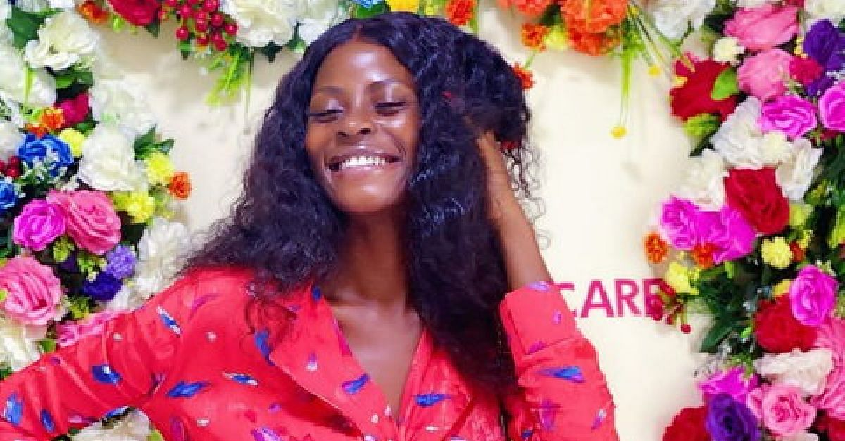 I Can't Marry A Man That Doesn't Have 3 Cars - BBNaija's Khloe