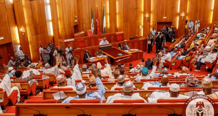 Senate To Probe CBN, NIBSS Over N20trn Unremitted Stamp Duties