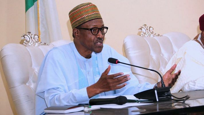 President Congratulates APC Governors On Apex Court Victories