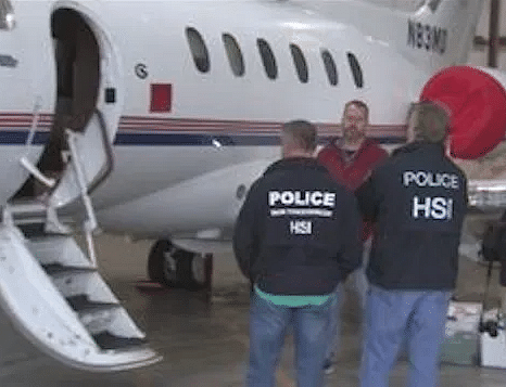 Private Jet Belonging To A Nigerian Seized By US Feds