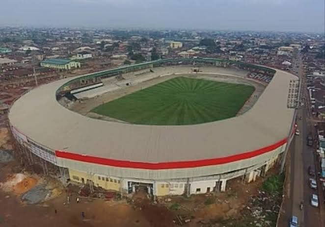 Super Eagles To Play World Cup Qualifiers In Benin City - Pinnick
