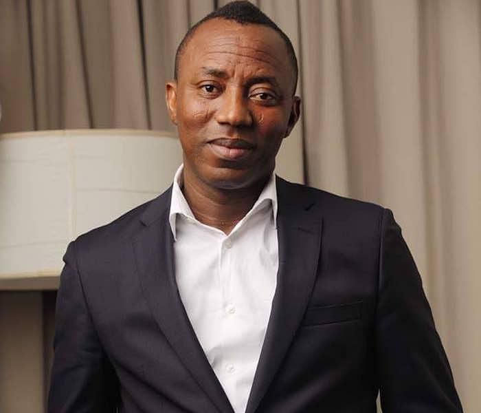 US Congress Nominates Sowore As Prisoner Of Conscience