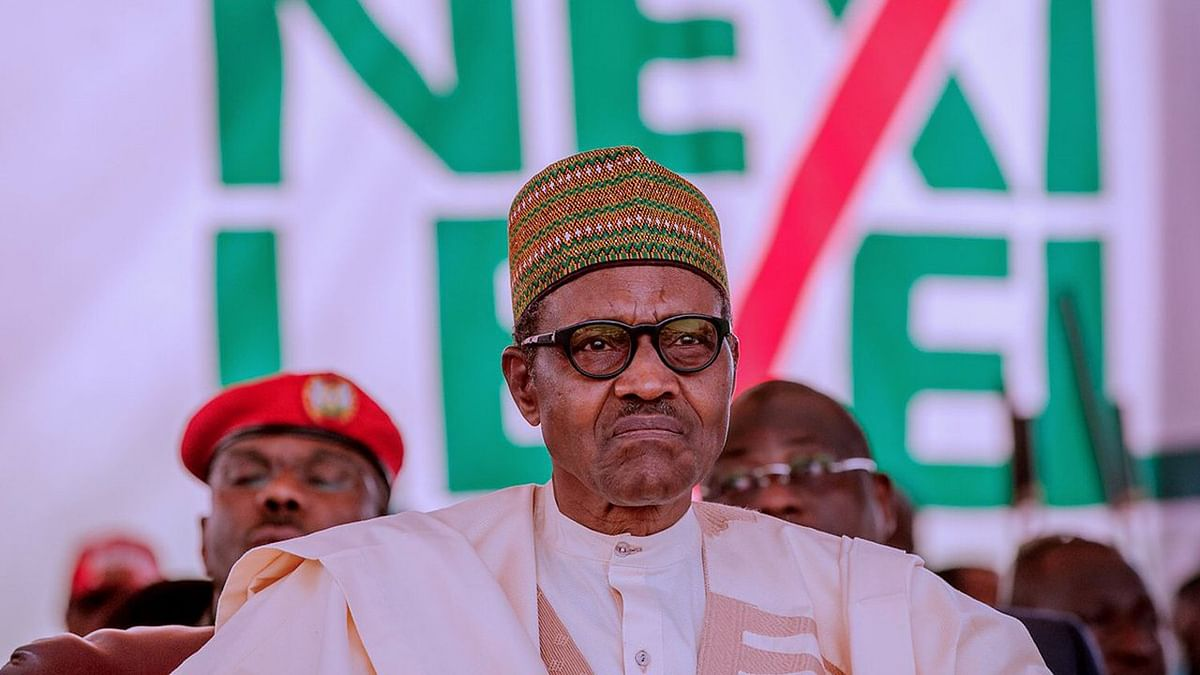 Why Buhari's Alleged Third Term Claims Didn't Work