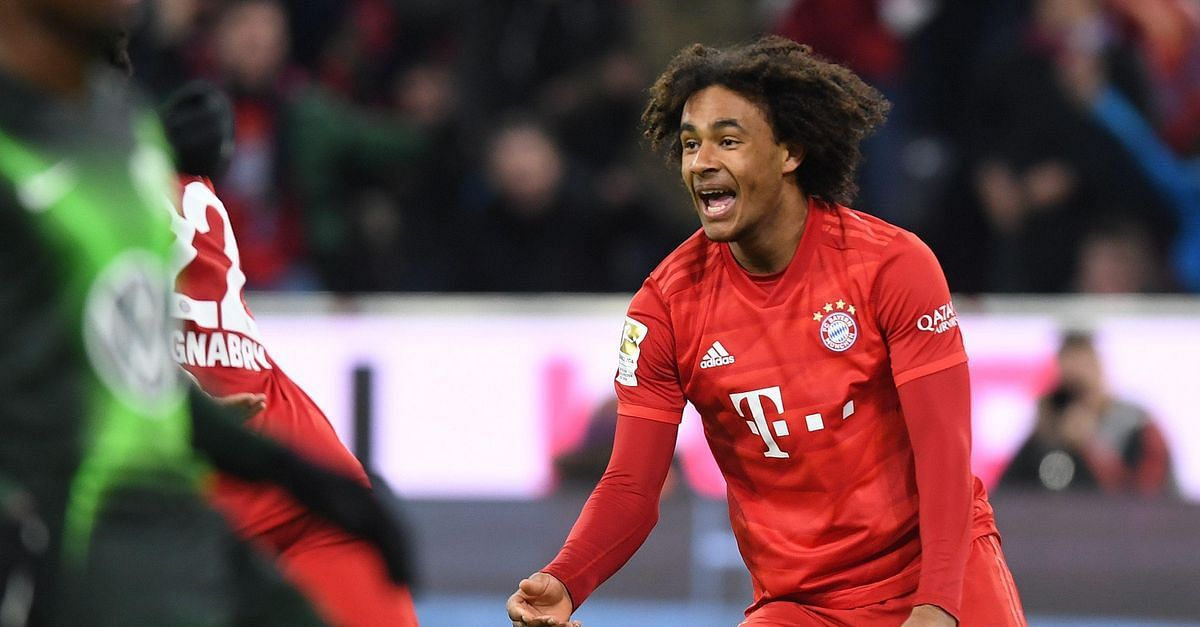 Who Is Joshua Zirkzee, The Striker Who Rescued Bayern Twice?