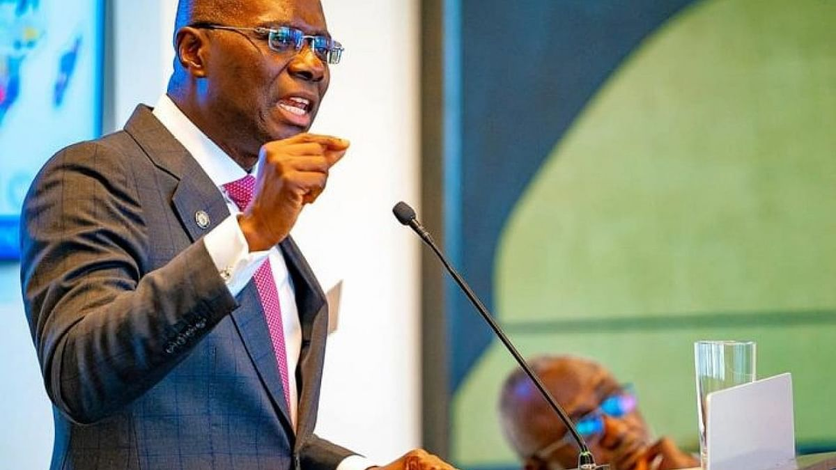 Sanwo-Olu Commissions New Police Command