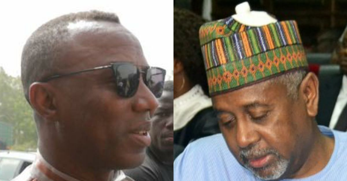 Sowore And Dasuki Released On Order Of Nigeria's Attorney-General