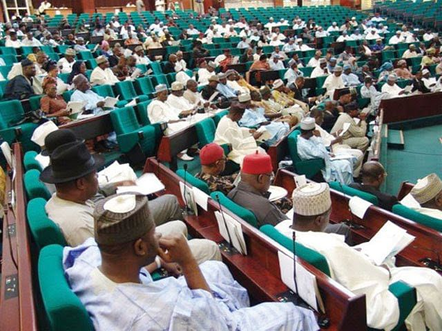 2020 Budget: Reps Approve FCT And NCS Budget