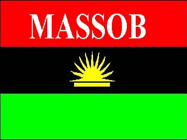 Obstinate Igbos Refuse To Leave North, Pay No Attention To MASSOB