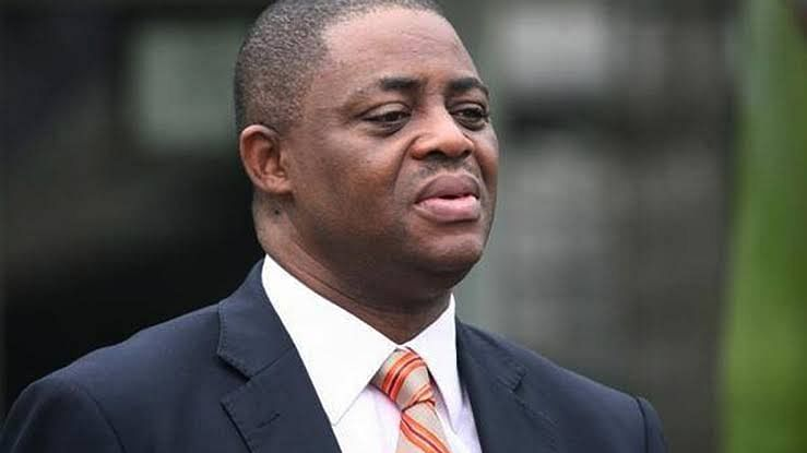 Fani-Kayode Sends A Message To The Sultan Of Sokoto